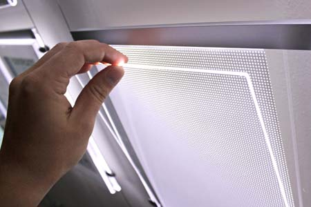 makelaar led displays