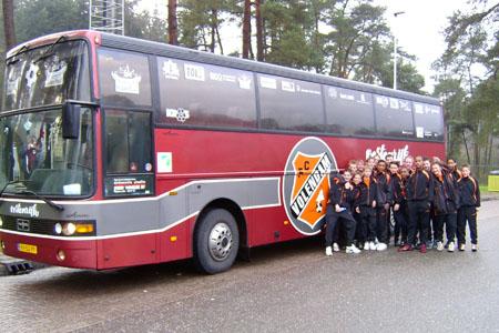 Autoreclame_Volendam_bus