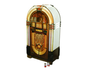 3d fotopaneel jukebox