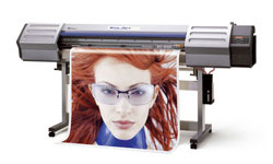 Full color printing posters