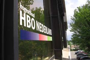 Full color stickers hbo