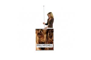Bannerstands slimbanner roll up b