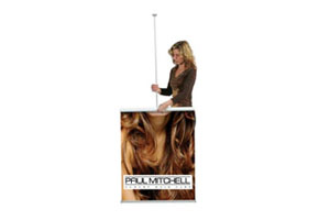 Bannerstands slimbanner roll up 2