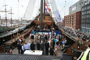 Sail provincie noord holland