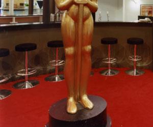 3d oscar standbeeld