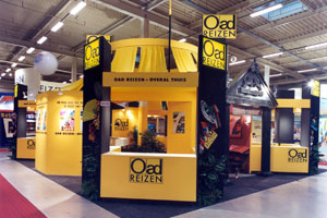 Stand oad leeszaal