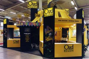 Stand oad reizen