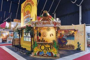 Stand oad verre reizen