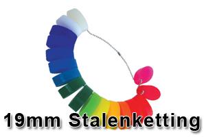 19mm stalenketting amsterdam