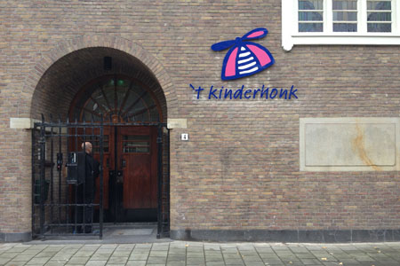 kinderhonk_freesletters_amsterdam